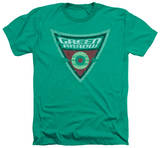 Batman The Brave and the Bold - Green Arrow Shield T-Shirt