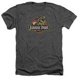 Jurassic Park - Retro Rex Shirts