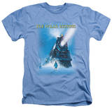 Polar Express - Big Train Shirts