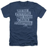 Blues Brothers - Band Back T-Shirt