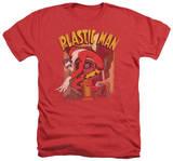 DC Comics - Plastic Man Street T-shirts
