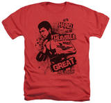 Muhammad Ali - Hard To Be Humble T-shirts