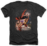 Justice League - Teen Titans No.1 T-Shirt