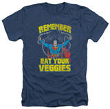 Superman - Veggie Power Shirts