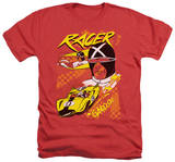 Speed Racer - Racer X Victory T-shirts