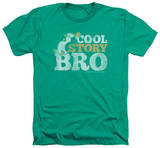 Chilly Willy - Cool Story Shirts