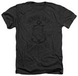 Popeye - Strong Arm MC T-shirts