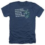 Jurassic Park - God Creates Dinosaurs Shirts