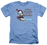 Chilly Willy - Hands Off T-shirts
