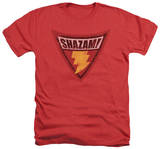Batman The Brave and the Bold - Shazam Shield Shirts