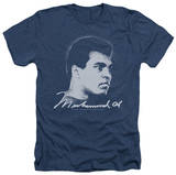 Muhammad Ali - Looking Left Shirts