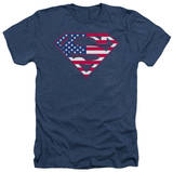 Superman - US Shield T-shirts