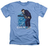 Elvis Presley - 35th Anniversary 2 Shirts