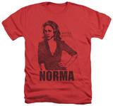 Bates Motel - Norma T-shirts