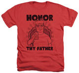 King Of The Hill - Honor Shirts