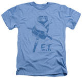E.T. - Bike T-shirts
