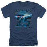 Star Trek - Enterprise 25 T-Shirt