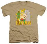 Hawkman - Hawkman Stars Shirts