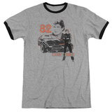 Knight Rider - 1982 Ringer T-Shirt