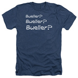 Ferris Bueller's Day Off - Bueller T-shirts