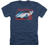 Speed Racer - Vintage Mach 5 Shirts