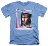 Cry Baby - Title T-Shirt