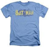 Batman - Vintage Logo Shirts