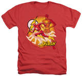 The Flash - Lightning Fast T-shirts