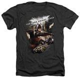 Dark Knight Rises - Imagine The Fire T-shirts