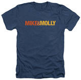 Mike & Molly - Logo Shirts