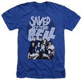 Saved By The Bell - Retro Cast T-Shirt