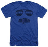 Magnum P.I. - Face It Shirts