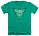 Batman The Brave and the Bold - Green Lantern Shield T-Shirt