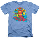 DC Comics - Red Tornado Stars T-shirts