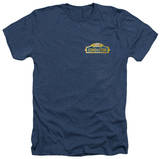 Polar Express - Conductor Shirts