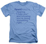Parenthood - I Hate You T-shirts