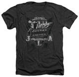 Justice League - Greatest Heroes T-shirts