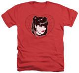 NCIS - Abby Heart T-Shirt