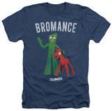 Gumby - Bromance Shirts