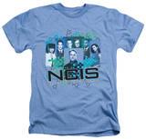 NCIS - Cast T-shirts
