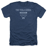 Eureka - Tesla School Shirts