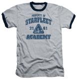 Star Trek - Old School Ringer T-shirts