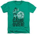 Green Lantern - Game Over Shirts