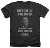 Old School - Mitchapalooza T-shirts