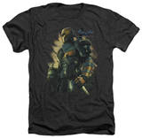 Batman Arkham Origins - Deathstroke T-Shirt