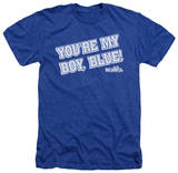 Old School - My Boy Blue T-shirts