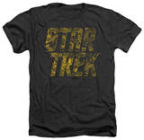 Star Trek - Schematic Logo T-shirts