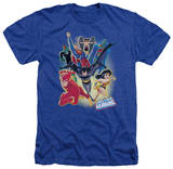 Justice League - Unlimited Shirts