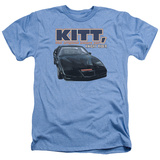 Knight Rider - Original Smart Car T-shirts