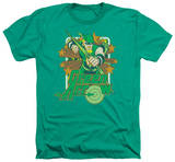 Green Arrow - Green Arrow Stars T-shirts